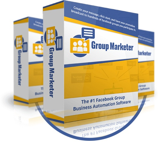 Group Marketer Review
