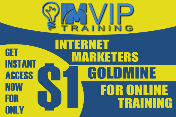 IM VIP Training Review