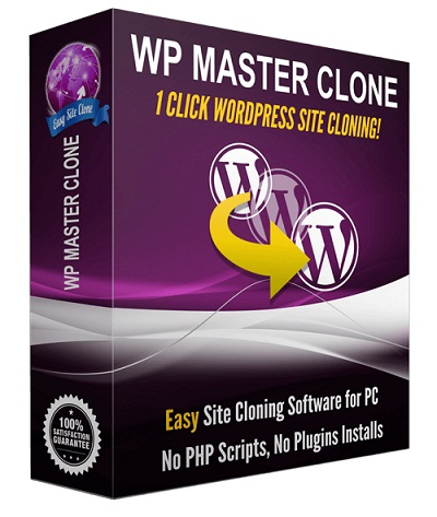 WP Master Clone Review