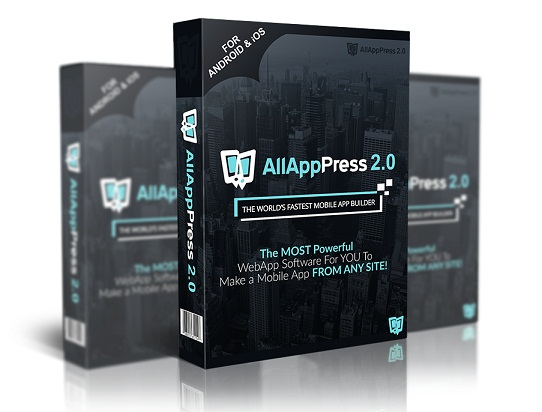 AllAppPress 2.0 Review