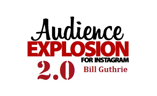 Audience Explosion 2.0 Review