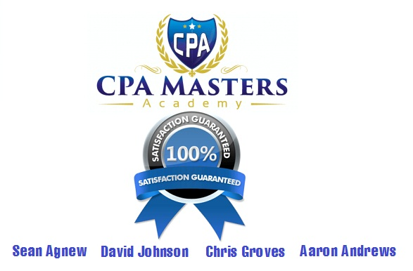 CPA Masters Academy Review