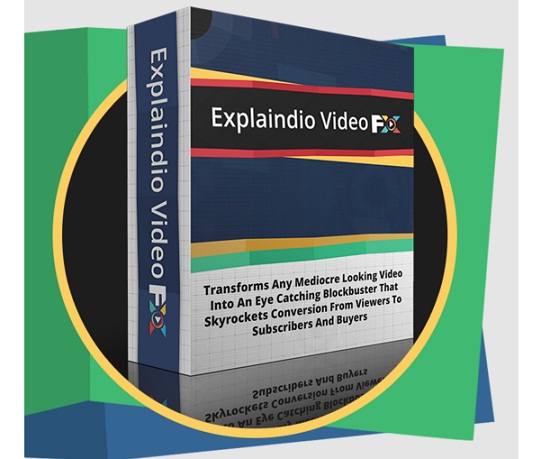 Explaindio Video FX Review