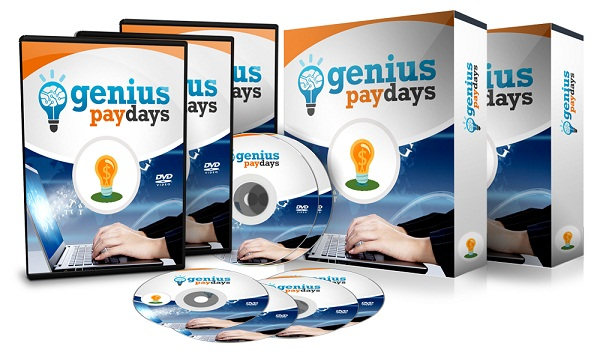 Genius Pay Days Review