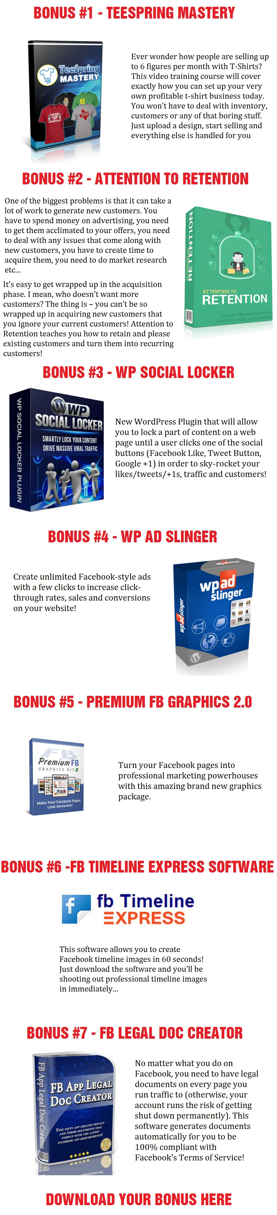P1 Video Magnet Software Suite Bonus