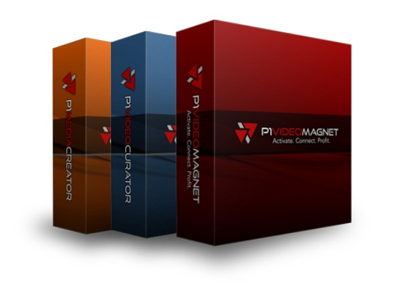 P1 Video Magnet Software Suite Review