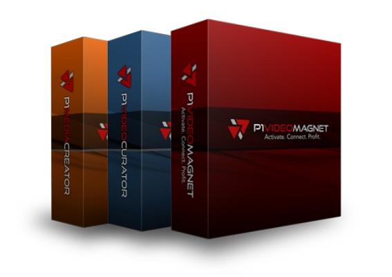 P1 Video Magnet Software Suite Review