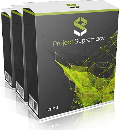 Project Supremacy V2 Review