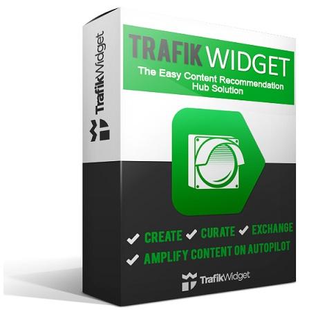Trafik Widget Review