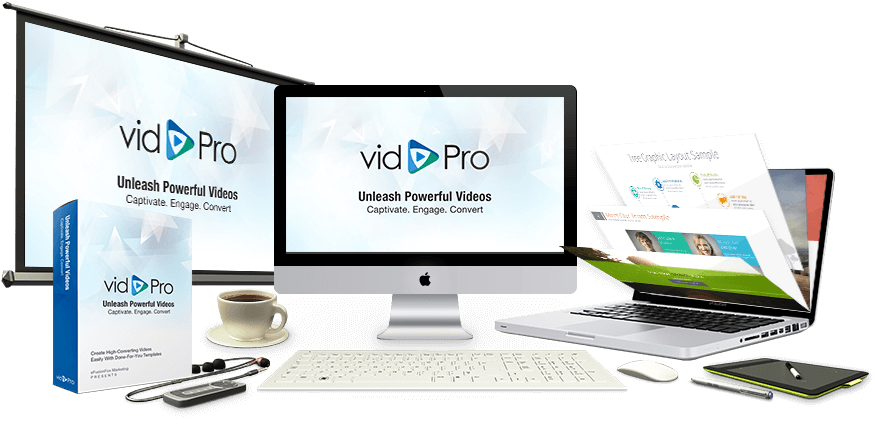 VidPro Review