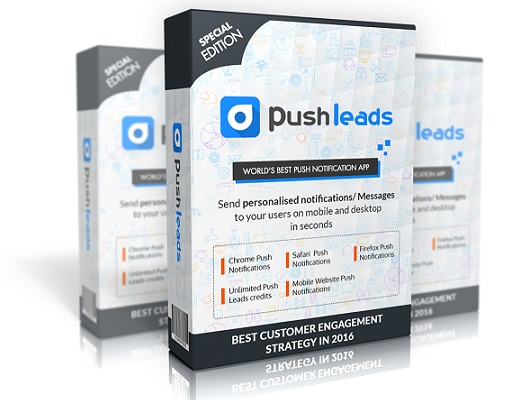 Push Leads Review