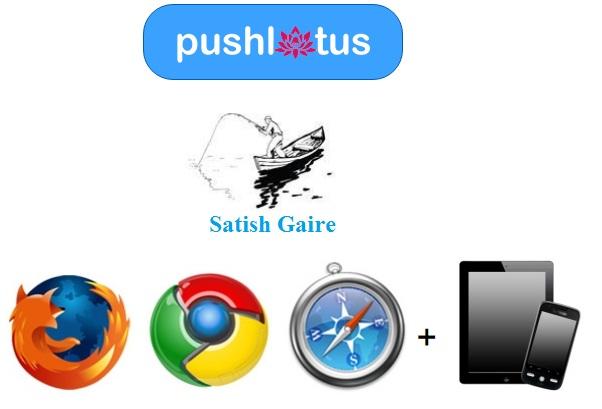PushLotus Review