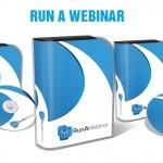Run A Webinar Review & Bonus