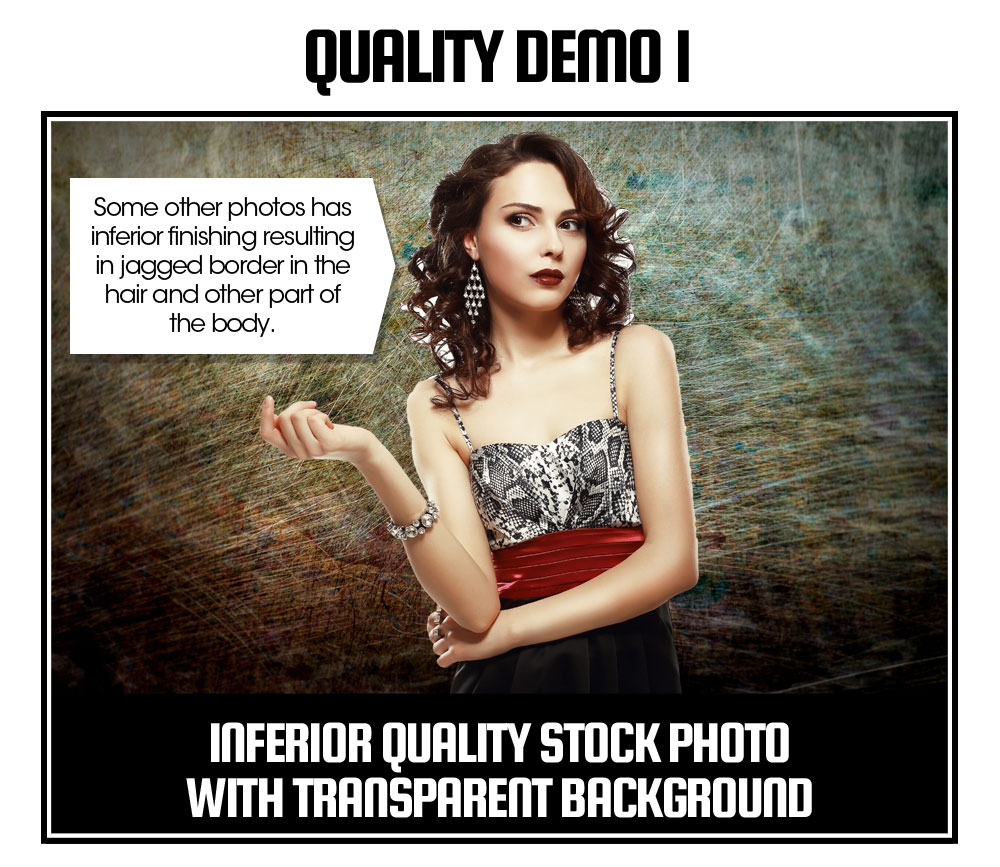 Ultimate Transparent Stock Photos Example1