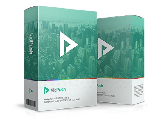 VidPush Review