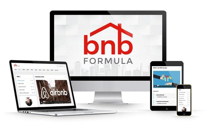 BNB Formula Brian Page Review
