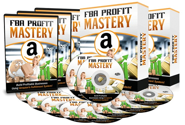 FBA Profit Mastery Review