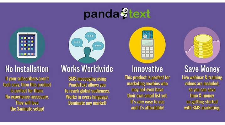 PandaText Review