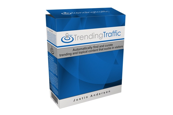 Trending Traffic massive discount