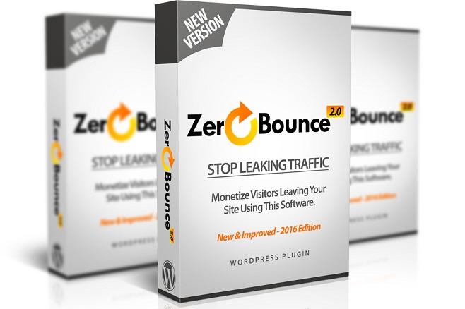 WP Zero Bounce V2.0 Review