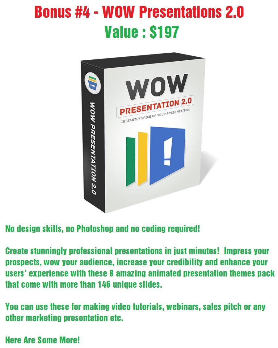 WOW Presentations 2.0