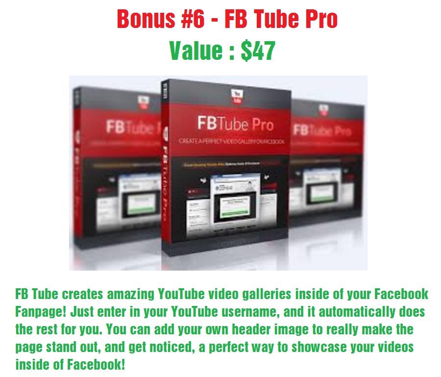 FB Tube Pro