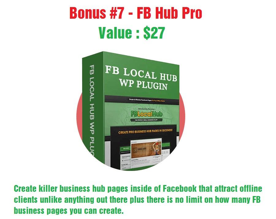 FB Hub Pro