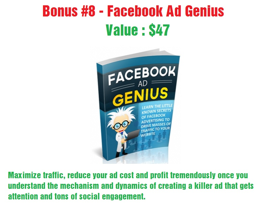 Facebook Ad Genius