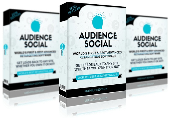 Audience Social Review