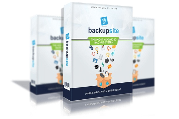 Backup Site Review