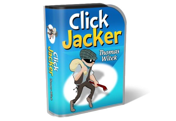 Click Jacker 4 Review