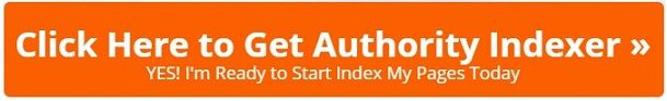 Get Authority Indexer Early Bird