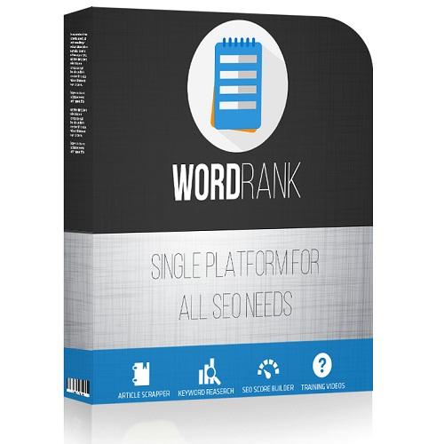 WordRank Review