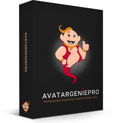Avatar Genie Pro Review