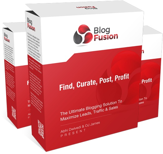 BlogFusion Review