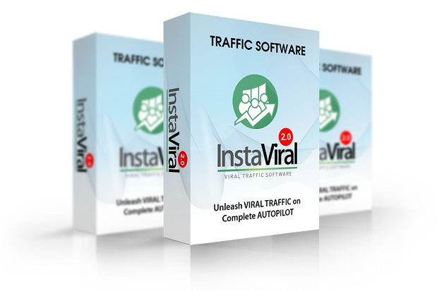 InstaViral 2.0 Review