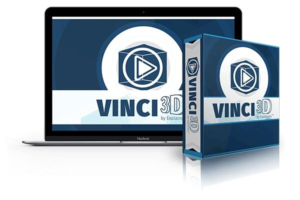 Vinci3D Review