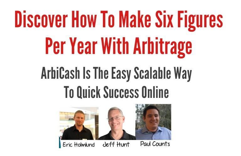 ArbiCash Review