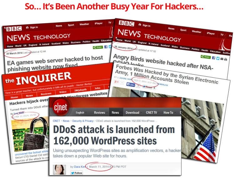 Blog Defender 2016