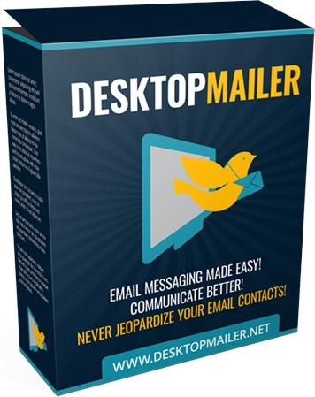 Desktop Mailer Review