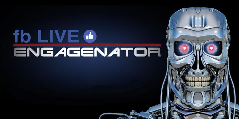 FB Live Engagenator Review