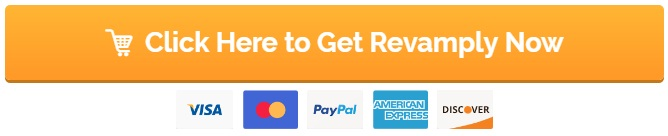 Get Revamply Early Discount