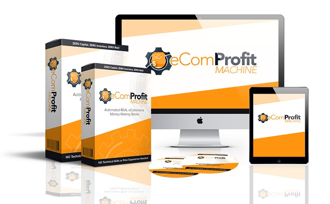 eCom Profit Machine Review