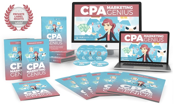 CPA Marketing Genius Review