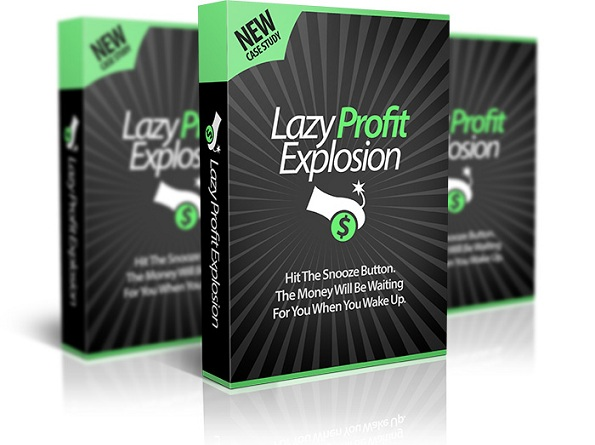 Lazy Profit Explosion Review