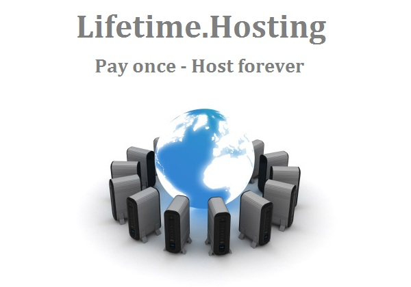 Lifetime.Hosting Review