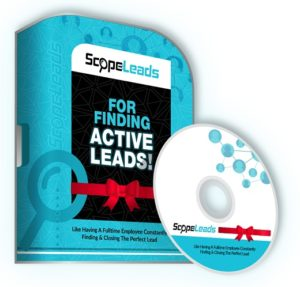 Scope Leads Review