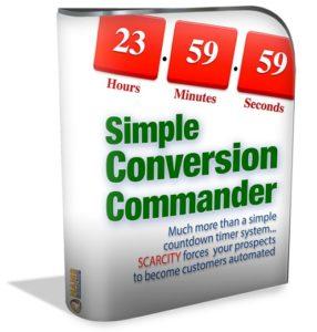 Simple-Conversion-Commander-Review