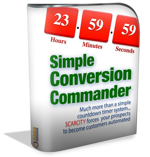 Simple Conversion Commander Review