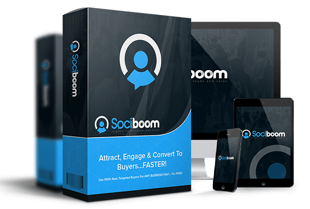 SociBOOM Review